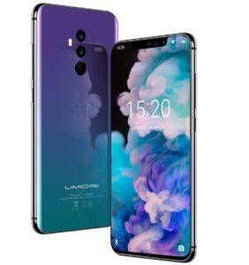 UMIDIGI Z2 Updated Edition